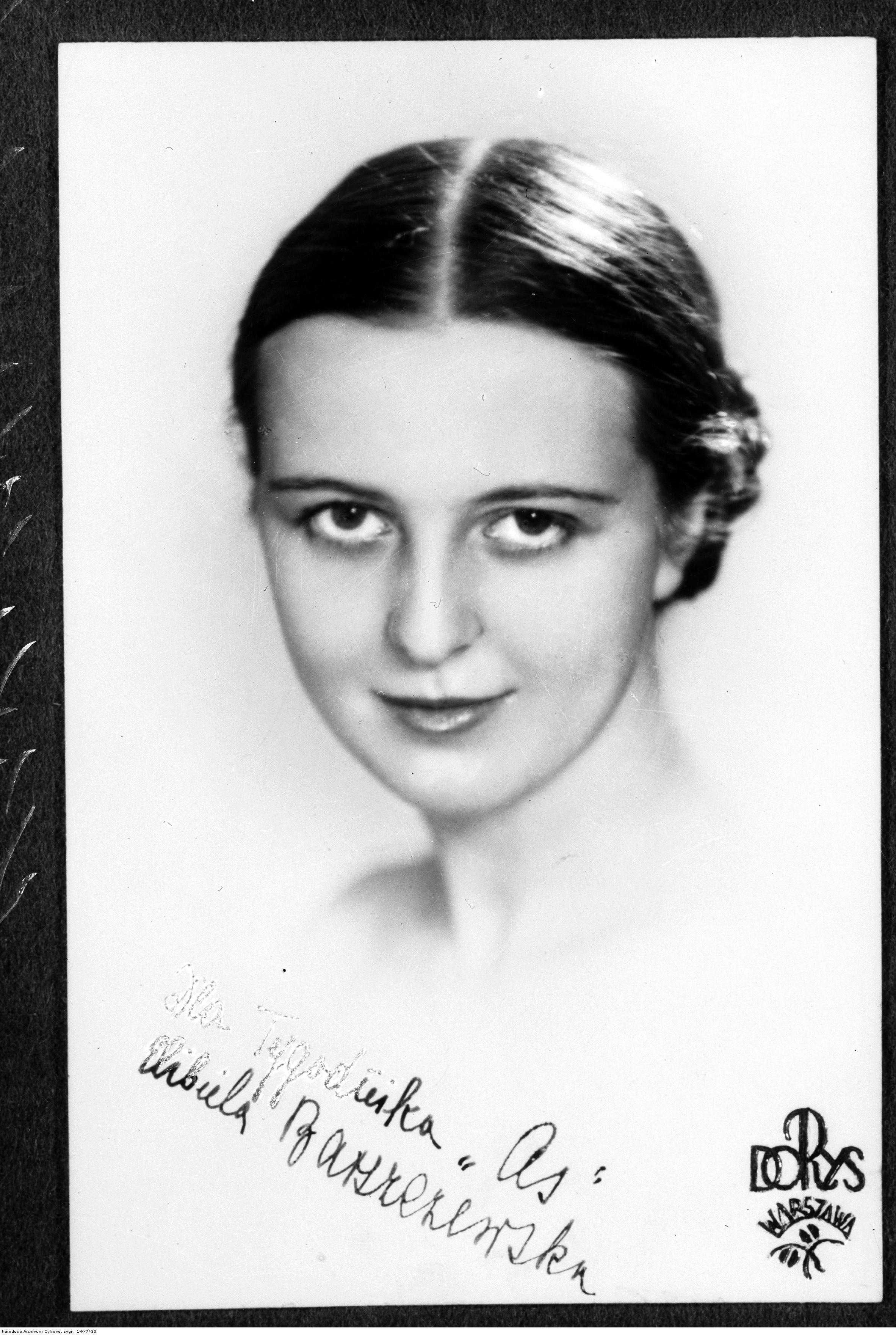Elzbieta Barszczewska Net Worth