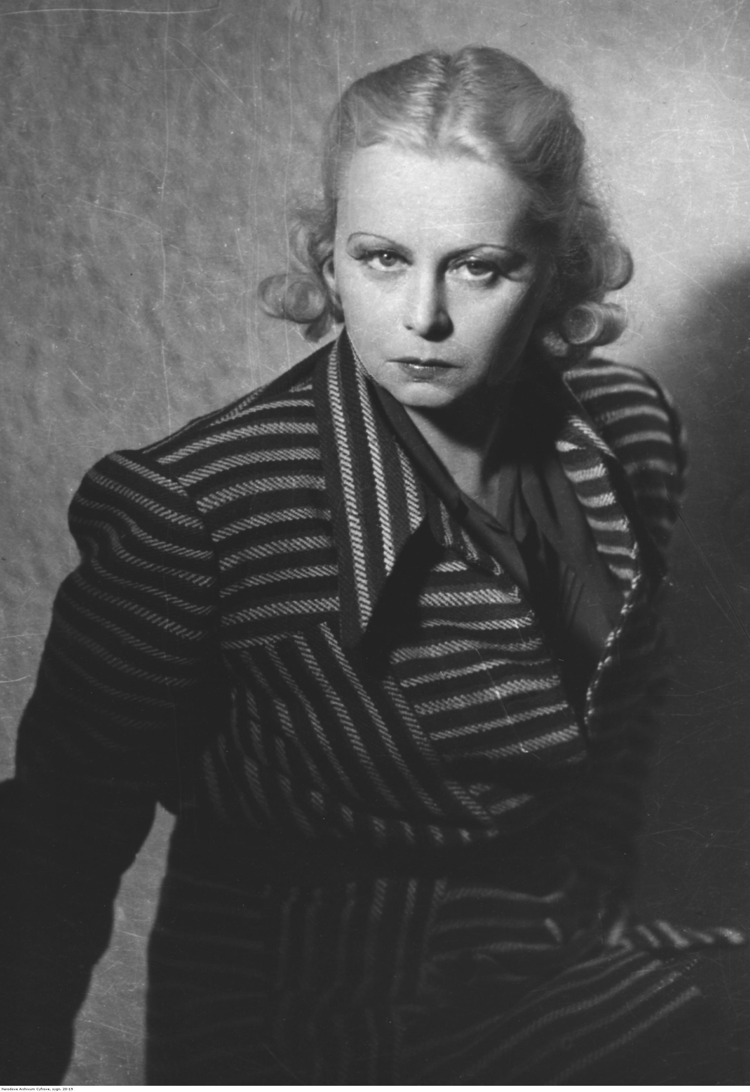 Maria Chmurkowska Net Worth