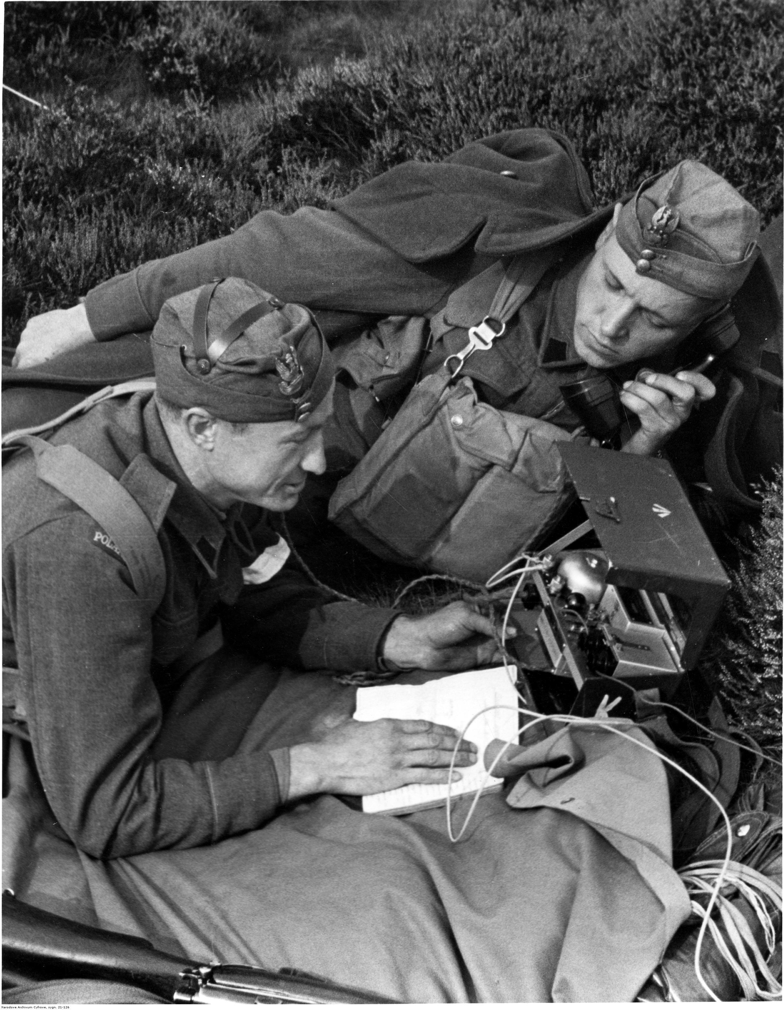 Telefony kontaktowe do kadry obozu