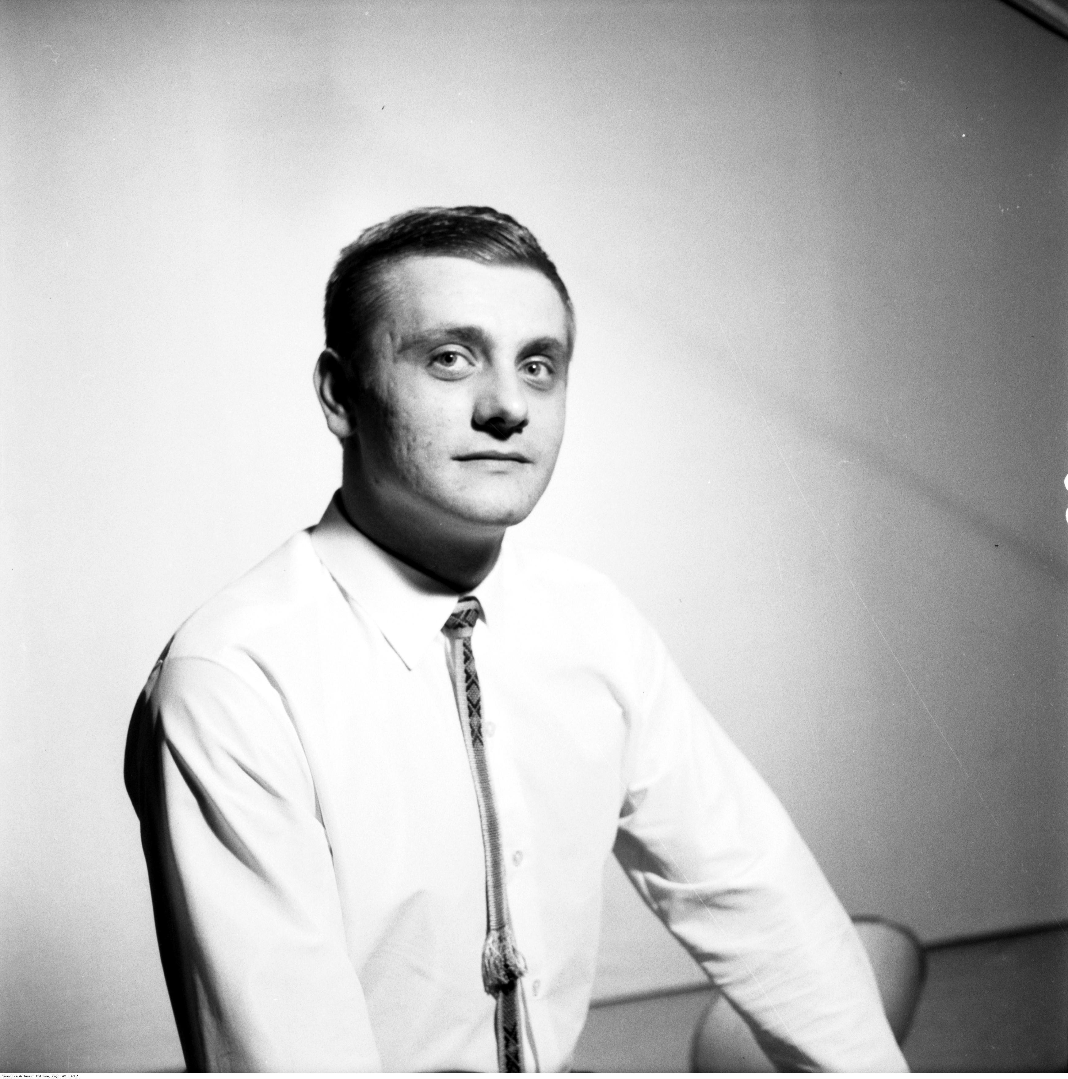 Janusz Bukowski Net Worth
