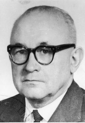 Józef Krzyczkowski