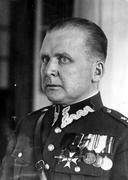 Opis obrazu: Emil Kaliński, minister poczt i telegrafów. Fotografia portretowa. - SM1_1-A-2067-1